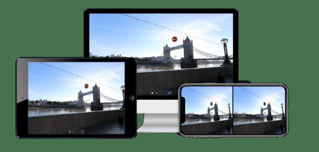 VR London
