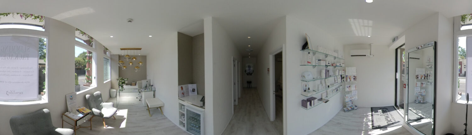 3D 360 Virtual Tours for business