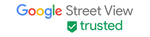 Google 360 Street View Trus