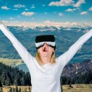 VR-travel